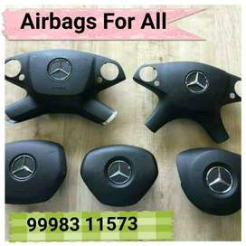 Pune Benz Airbags