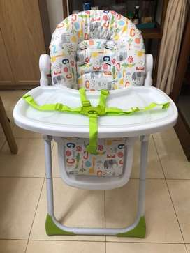 Preloved Mothercare Baby Chair - Hello Friend