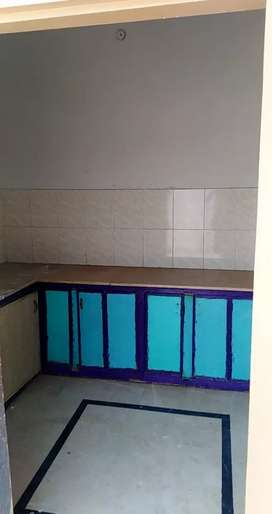 Upper Storey Flat for rent available