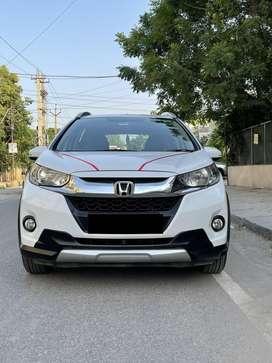 Honda WR-V i-VTEC VX, 2019, Diesel