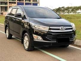 Toyota Kijang Innova V Diesel 2019