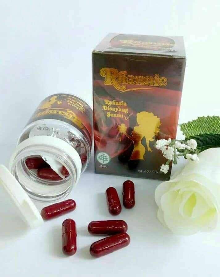 Rhannie Ramuan Madura Asli Rahasia disayang Suami 0
