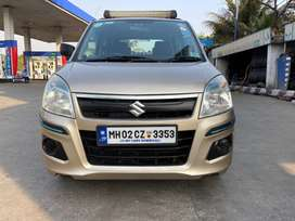 Maruti Suzuki Wagon R LX BS-III, 2013, CNG & Hybrids