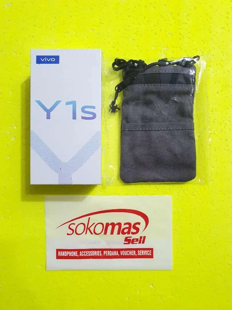 PROMO MARKET : Y1S (2/32)