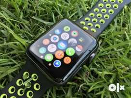 Series 6 44mm smart watch CASH ON DELIVERY price negotiable reply asap