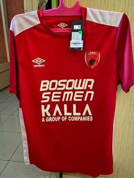 Jersey Training PSM Makassar