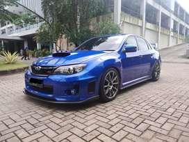 Subaru Wrx Impreza Sti th 2013 full opt