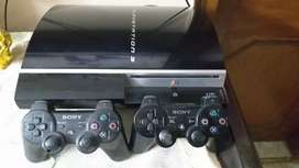 Playstation 3 in good condition