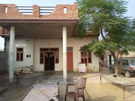 House for sale in vpo abholi
