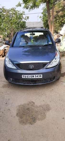 Tata Vista  Tdi 2010