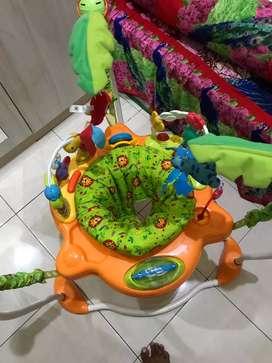 Mainan anakanak bisa nego dikit ya