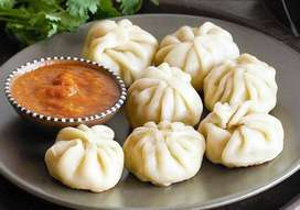 Cook & Helper for momos, Chinese, indian, continental,etc.