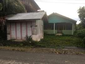 Rumah srategis dekat jl amd rt 19