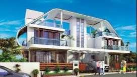 bunaglow and villas