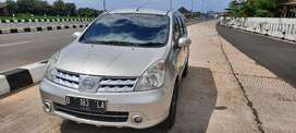 DIJUAL GRAND LIVINA XV 2010 MANUAL