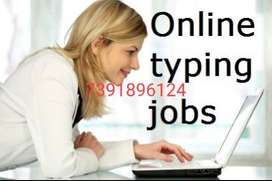 Data typer required as part time full time!