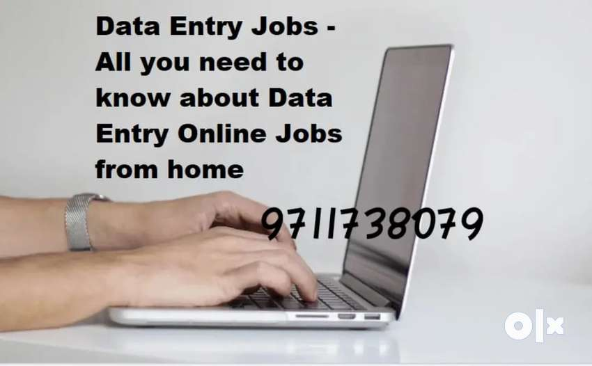 Data entry operator 300 candidate bulk hiring contact direct 0
