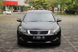 Honda Accord 2.4 VTiL Automatic 2010