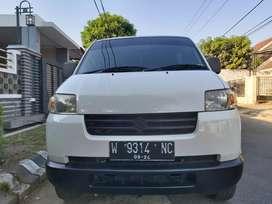 Suzuki apv blindvan 1.5 MT 2012 tdp 20 jt nego