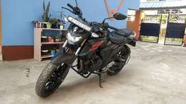 Yamaha FZ 25