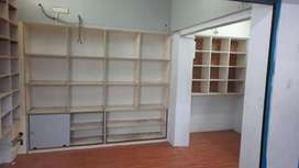 Commerical Shop on rent at electronics market