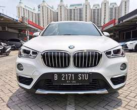 BMW X1 XLine 2018 KM 14rb ANTIK