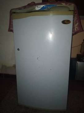 Whirlpool, 170 litres, 7 Years Old