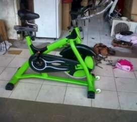 Spinning bike hanata