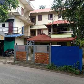 RESIDENTIAL/OFFICE SPACE FOR RENT AT VYTTILA