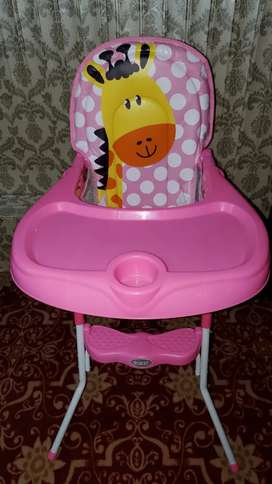 Brand New Baby Booster Folding Chair