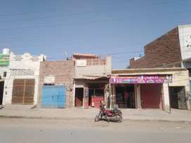 30 Marla Commercial Building For Sale Multan