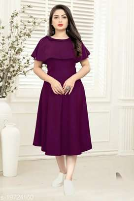 Women stylish dress