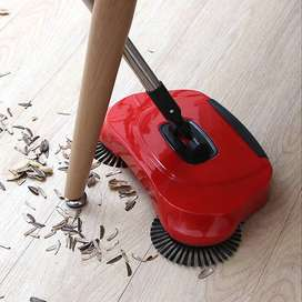 Household Cleaning Sweeping Machine Sweepers Dustpan Stainless Steel