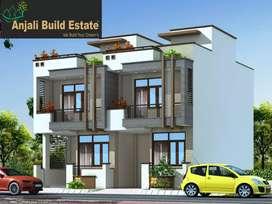5 BHK park facing luxurious villa in gandhipath Vaishali Nagar Jaipur