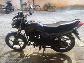 Passion Pro 100 cc