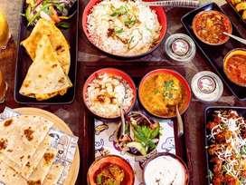 Urgent Hiring Chef & Helper For Greater Noida