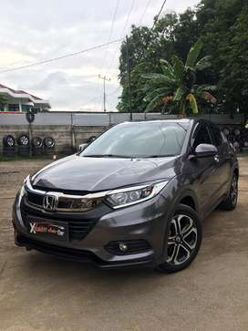 Dp 50jt! Allnew Honda HRV E CVT 2018/2019 Automatic Seperti Baru!