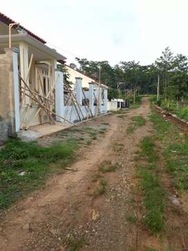 Tanah Kavling Strategis dekat BSB di Ngaliyan