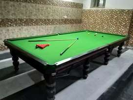 1 Snooker & 2 Pool Tables for Sell