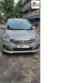 Maruti Suzuki Ertiga ZDI Plus, 2016, Diesel
