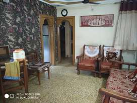 2 BHK FULLY FURNISHED FOR BACHELOR SATELLITE