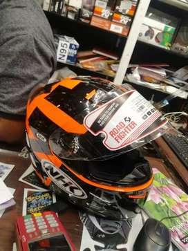 Brand new sport nhk helmet