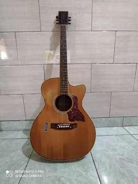 Gitar bekas Lakewood