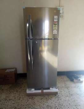 LG fridge double door 2 month old