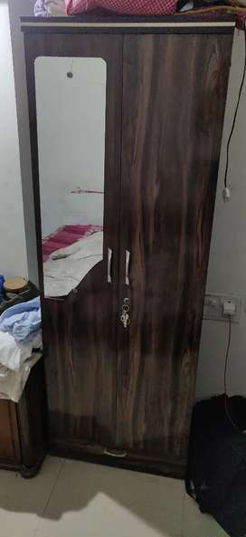 Wooden Almirah for sell