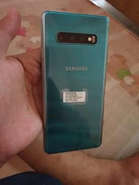 Samsung S10+ / S10 plus nuju bu knge acuk dulag
