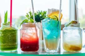 Urgent chef required!! For Shakes ,Mocktails business