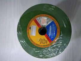 Cutting wheels / Grinding wheels / Buffing wheels