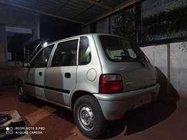 Maruti Suzuki Zen 2002 Petrol 75000 Km Driven
