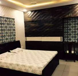 Newly constructed beautiful design 3bhk flat